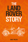 The Land Rover Story Cover Image
