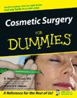 Cosmetic Surgery for Dummies . Cover Image