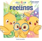 Feelings: Bilingual Firsts Cover Image