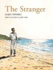 The Stranger: The Graphic Novel Cover Image