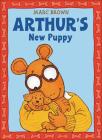 Arthur's New Puppy (Arthur Adventures (Pb)) Cover Image