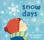 Snow Days Cover Image