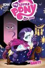 Rarity (My Little Pony) Cover Image