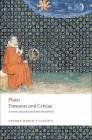 Timaeus and Critias (Oxford World's Classics) Cover Image
