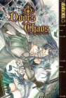 Doors of Chaos manga volume 2 Cover Image
