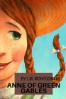 Anne of Green Gables by L.M. Montgomery Cover Image