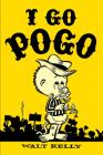 I Go Pogo Cover Image