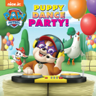 Puppy Dance Party! (PAW Patrol) (Pictureback(R)) Cover Image