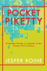 Pocket Piketty: A Handy Guide to Capital in the Twenty-First Century Cover Image