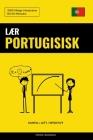 Lær Portugisisk - Hurtig / Lett / Effektivt: 2000 Viktige Vokabularer Cover Image