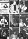 Fanzine Rockaway - Publicación sobre Dire Straits Cover Image