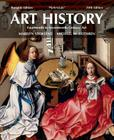 Art History Portable, Book 4: 14th- 17th Century Art Plus New Mylab Arts with Etext -- Access Card Package Cover Image