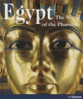 Egypt: The World of the Pharaohs Cover Image
