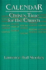 Calendar: Christ's Time for the Church Cover Image