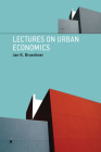 Lectures on Urban Economics Cover Image
