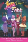 Jem and the Holograms Trivia: Facts, Interesting Things About The Animated Musical Television Series Jem Cover Image