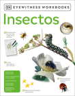 Insectos (Eyewitness Workbook) Cover Image