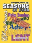 Seasons of Faith: Teaching the Christian Year Cover Image