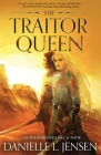 The Traitor Queen Cover Image