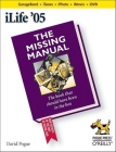 Ilife '05: The Missing Manual Cover Image