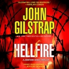Hellfire: A Jonathan Grave Thriller Cover Image