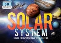 3-D Explorer: Solar System Cover Image