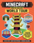 Minecraft Master Builder World Tour (Independent & Unofficial): A Step-By-Step Guide to Creating Masterpieces Inspired by Buildings from Around the Wo Cover Image