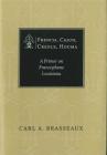 French, Cajun, Creole, Houma: A Primer on Francophone Louisiana Cover Image