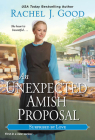 An Unexpected Amish Proposal (Surprised by Love #1) Cover Image