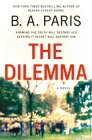 The Dilemma: A Novel Cover Image
