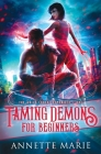 Taming Demons for Beginners Cover Image