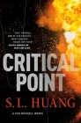 Critical Point (Cas Russell #3) Cover Image