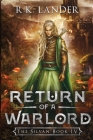 Return of a Warlord Cover Image