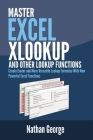 Excel XLOOKUP and Other Lookup Functions Cover Image