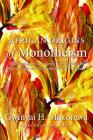 African Origins of Monotheism Cover Image