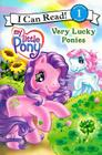Very Lucky Ponies Cover Image