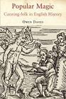 Popular Magic: Cunning-Folk in English History Cover Image