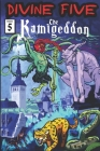 Divine Five: The Kamigeddon Cover Image