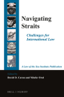 Navigating Straits: Challenges for International Law Cover Image