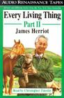 Every Living Thing, Part II Cover Image