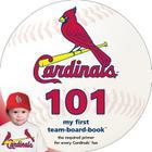 St. Louis Cardinals 101 Cover Image