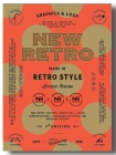 New Retro: Graphic LOGO with Retro Designs Cover Image