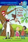 A Tale about Tails Cover Image