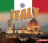 Italy (Country Explorers) Cover Image