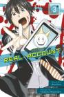 Real Account 3 Cover Image