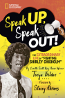 Speak Up, Speak Out: The Extraordinary Life of Fighting Shirley Chisholm Cover Image