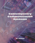 Contemporary Communication Systems Cover Image
