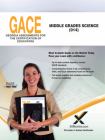 Gace Middle Grades Science 014 Cover Image