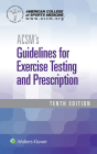 ACSM's Resources for the Exercise Physiologist 2e plus Guidelines 10e spiral package Cover Image