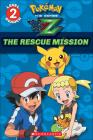 Rescue Mission (Pokemon #1) Cover Image